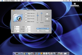 Screenshot 2 for Folder Icon Maker