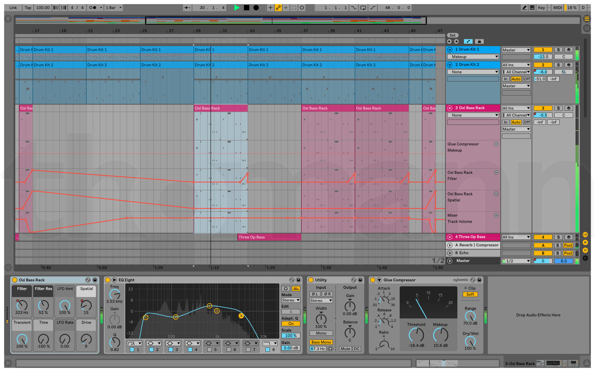 Ableton for mac download
