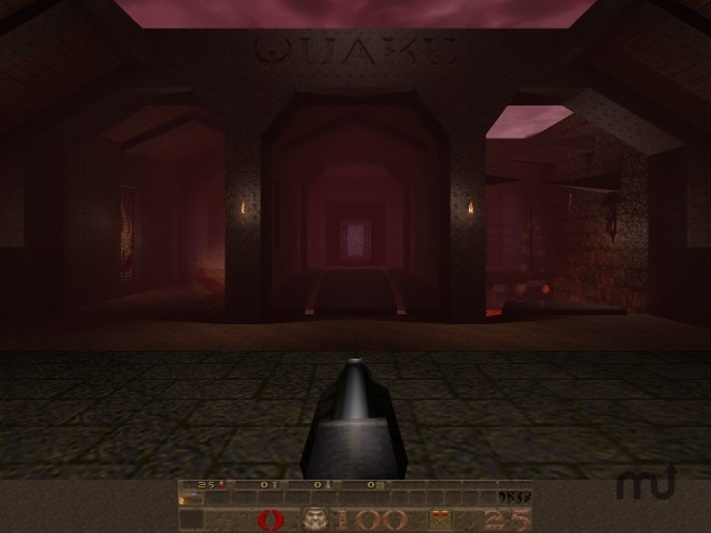Screenshot 1 for TenebraeQuake