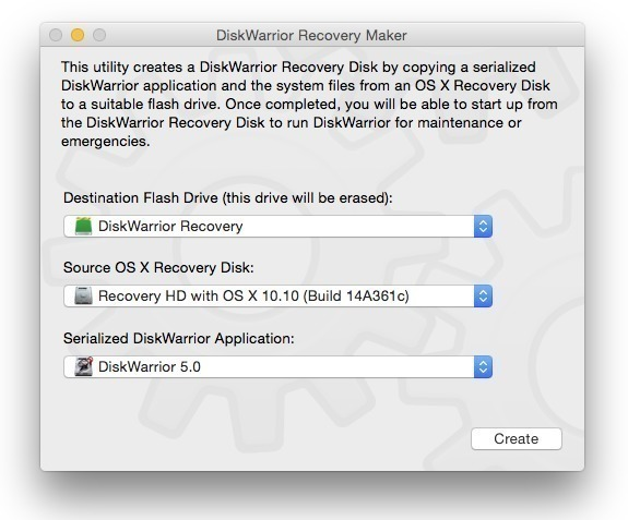 Diskwarrior download freeware