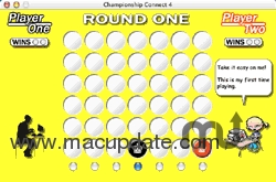 Screenshot 1 for Championship Connect Four