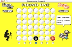 Screenshot 2 for Championship Connect Four