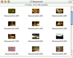 Screenshot 2 for Photorescue