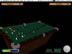 Screenshot 2 for Pool Shark 3D