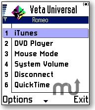 Screenshot 1 for Veta Universal