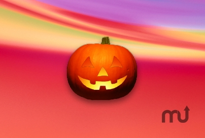 Screenshot 1 for Mac-O-Lantern