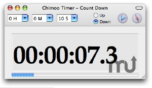 Screenshot 1 for Chimoo Timer