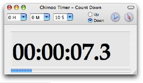 Screenshot 2 for Chimoo Timer