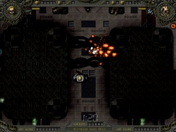 Screenshot 2 for Hollow Ground