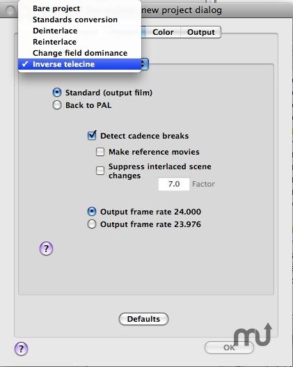 jes deinterlacer for mac download