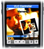 Screenshot 1 for DVD Controller