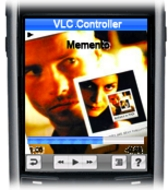 Screenshot 2 for DVD Controller