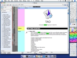 Screenshot 2 for TAO