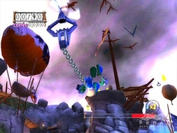 Screenshot 2 for Rayman 3: Hoodlum Havoc