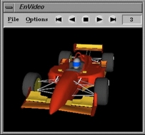 Screenshot 2 for EnVideo