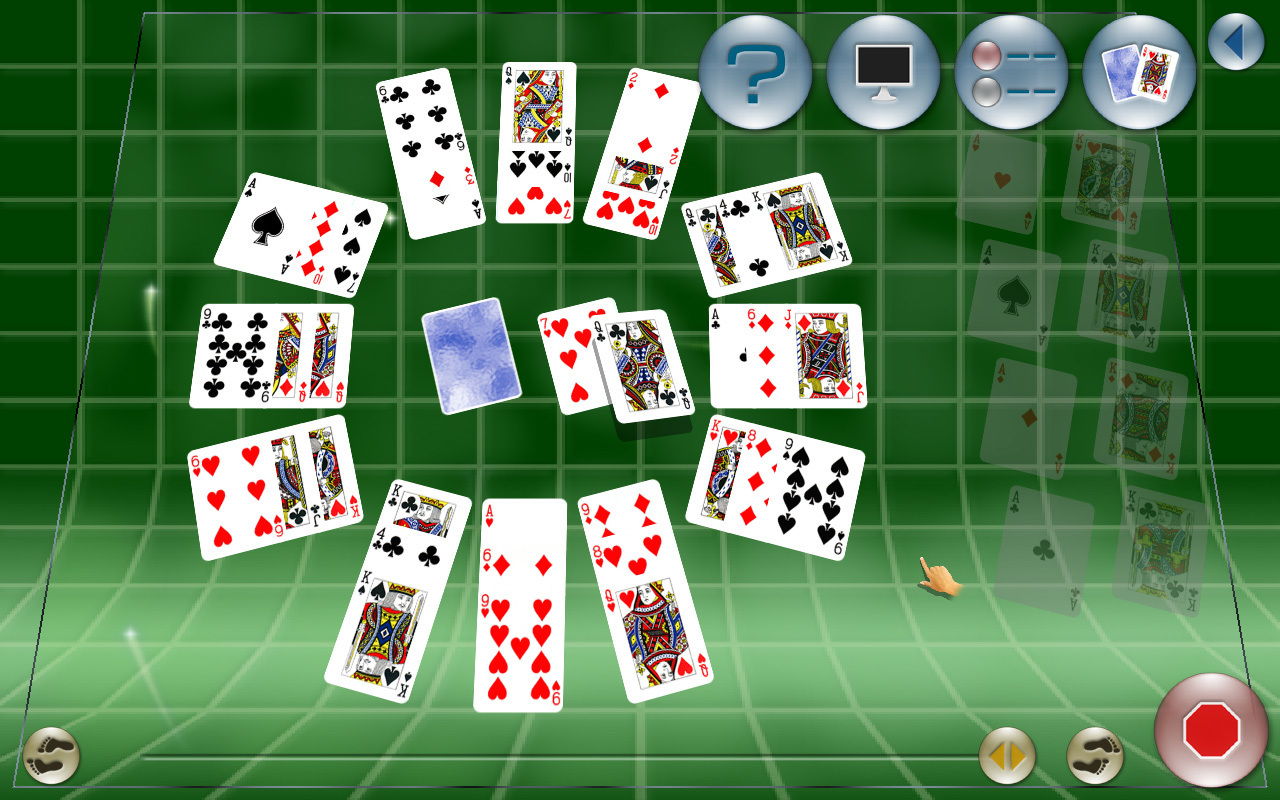 Solitaire game free download for macbook