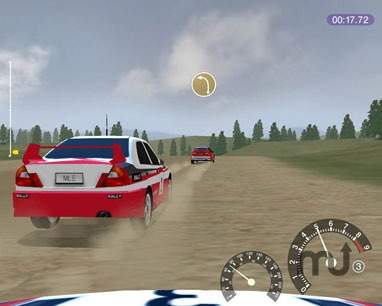 Screenshot 1 for Rally Shift