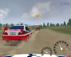 Screenshot 2 for Rally Shift