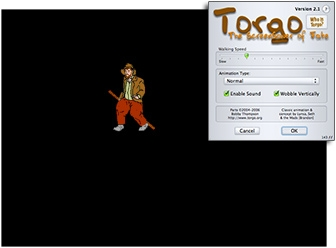Screenshot 1 for Torgo