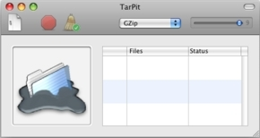 Screenshot 2 for TarPit