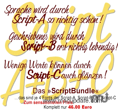 Screenshot 1 for Script-Bundle