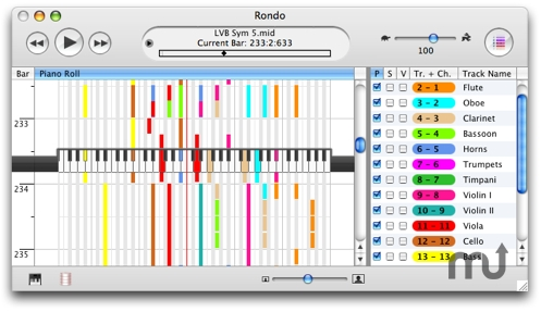 Screenshot 1 for Rondo