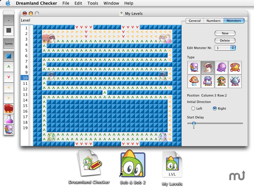 Screenshot 1 for Dreamland Checker