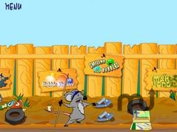 Screenshot 1 for Rats&Spears