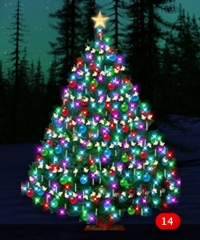Screenshot 1 for X-MasTree