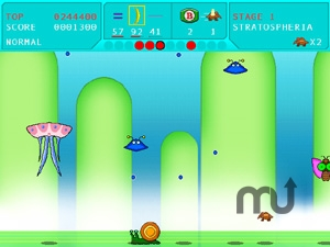 Screenshot 1 for Radiant Weirdness Zone