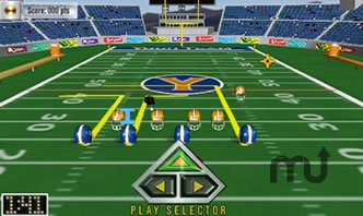 Screenshot 1 for 2 Minute Football 3D