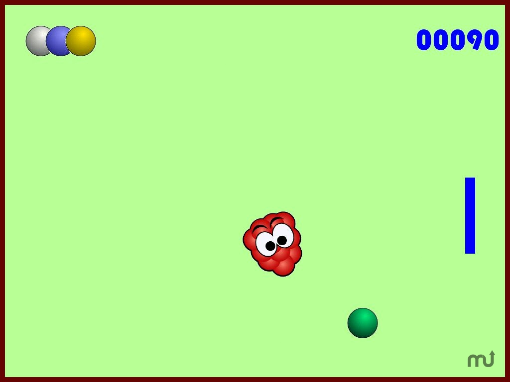 Screenshot 1 for Bubblegym