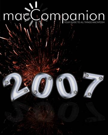 Screenshot 1 for macCompanion