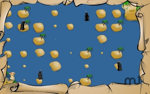 Screenshot 1 for Acres Of Gold