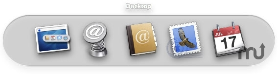 Screenshot 1 for Docktop