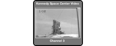Screenshot 2 for Kennedy Space Center Video Feeds