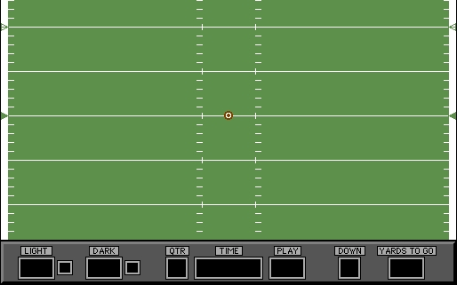 Screenshot 1 for Playmaker Football