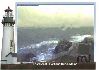 Screenshot 1 for Lighthouse Cams