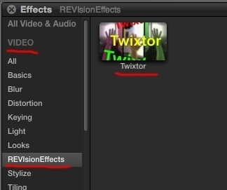 twixtor after effects download mac