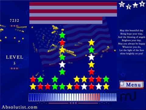 Screenshot 1 for BlockBuster Independence Day