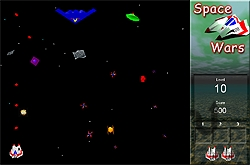 Screenshot 1 for Space Wars