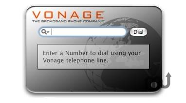 Screenshot 1 for Dashboard Dialer