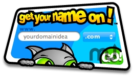 Screenshot 1 for Domain Name Grabber