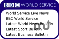 Screenshot 1 for BBC World Service Radio Player