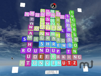Screenshot 1 for Pickup Words