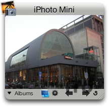 Screenshot 1 for iPhoto Mini