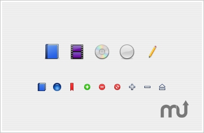 Screenshot 1 for Mac OS X Developer Icons