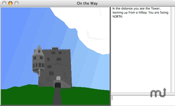 Screenshot 1 for Grey Tower X