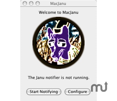 Screenshot 1 for MacJanu