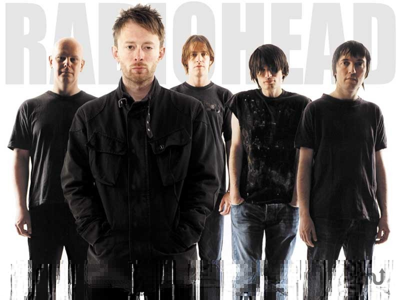Screenshot 4 for Radiohead Widget